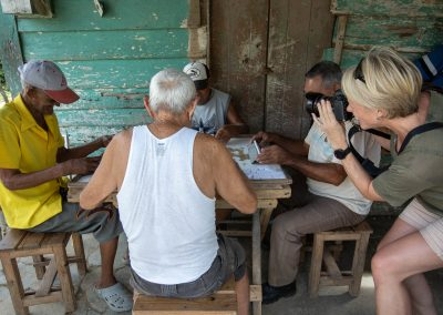 Fototillfällen i Vinales Valley, Kuba