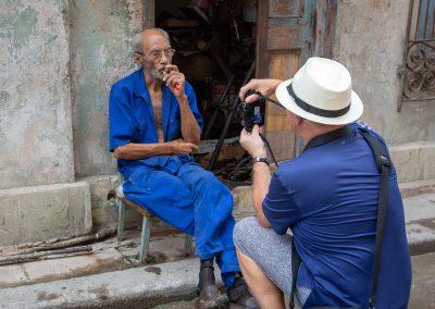 På Havannas gator
