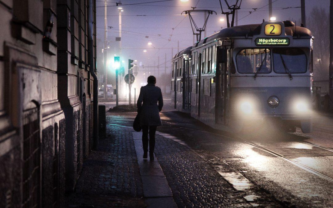 Streets of Gothenburg