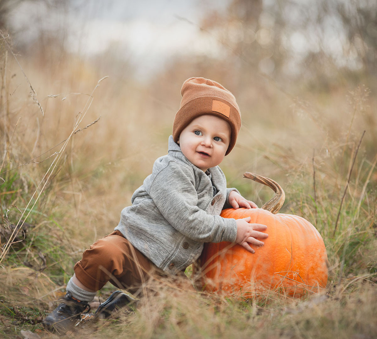 Barn- & Familjefotografering