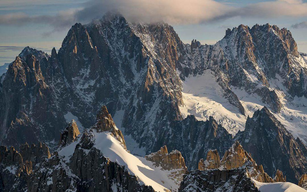 Alpernas Skönhet