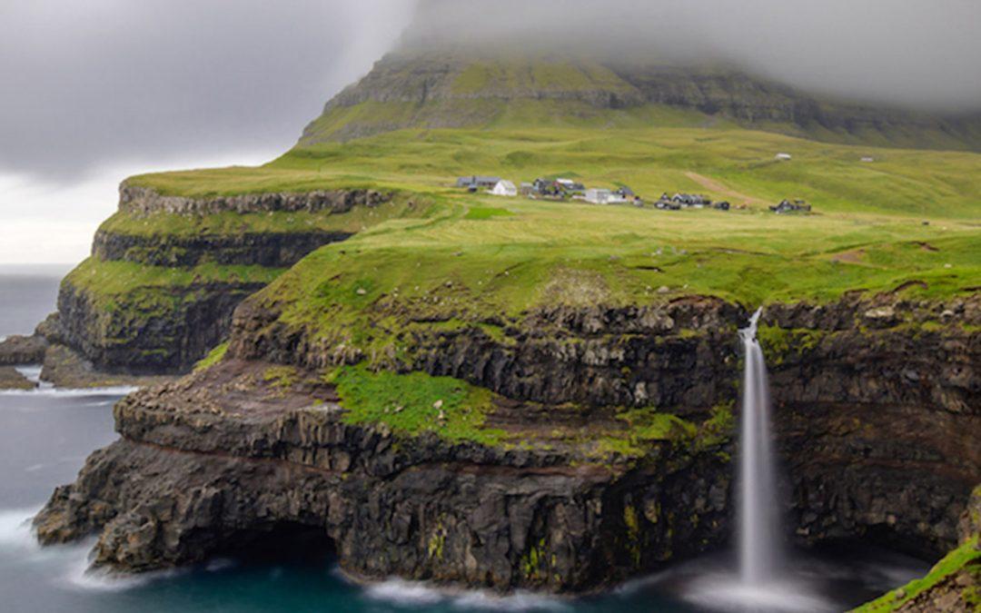 Färöarnas Landskap