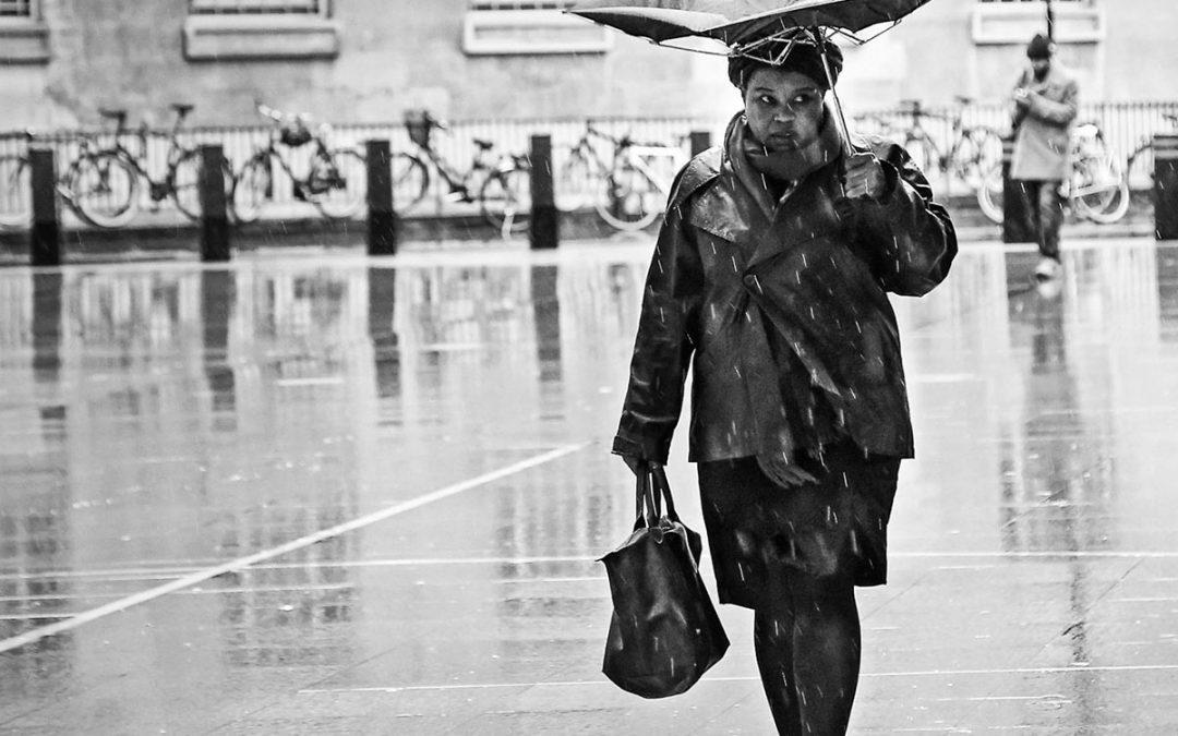 Streetfoto-kurs