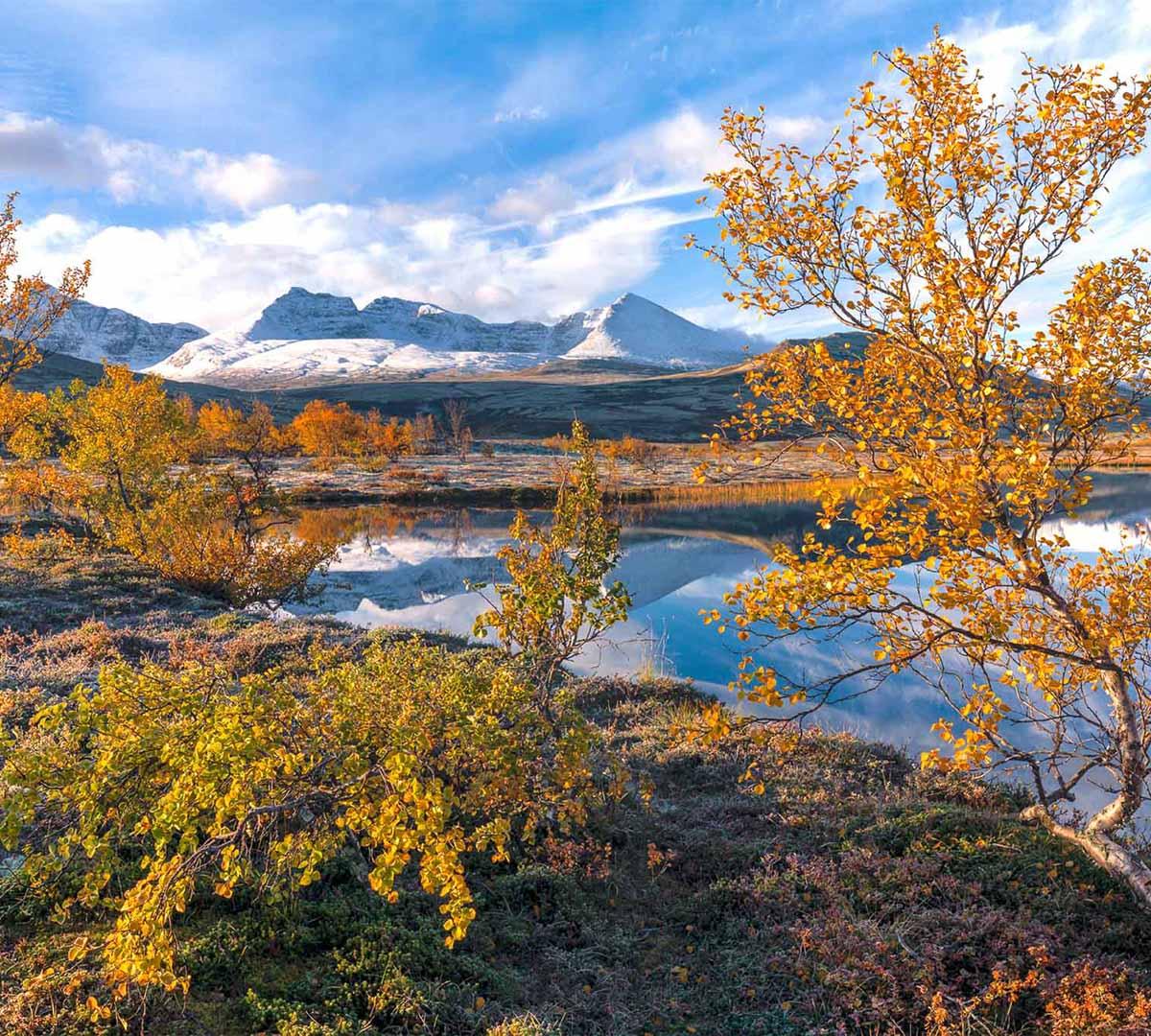 Jotunheimen & Rondane 360
